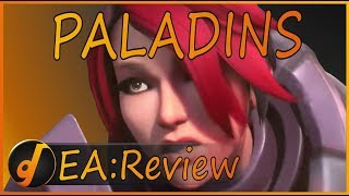 Paladins : EA Review (March 2018) (Video Game Video Review)