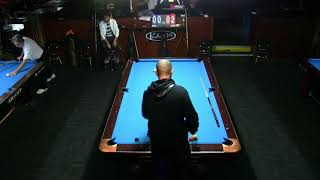 Video Donnie Mills VS  Mubarak Suliman 2018 Sunshine State Pro Am 9 Ball at Strokers Billiards download MP3, 3GP, MP4, WEBM, AVI, FLV Januari 2018