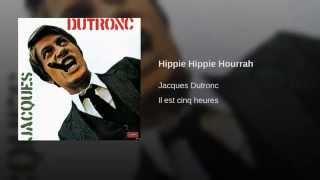 Hippie Hippie Hourrah