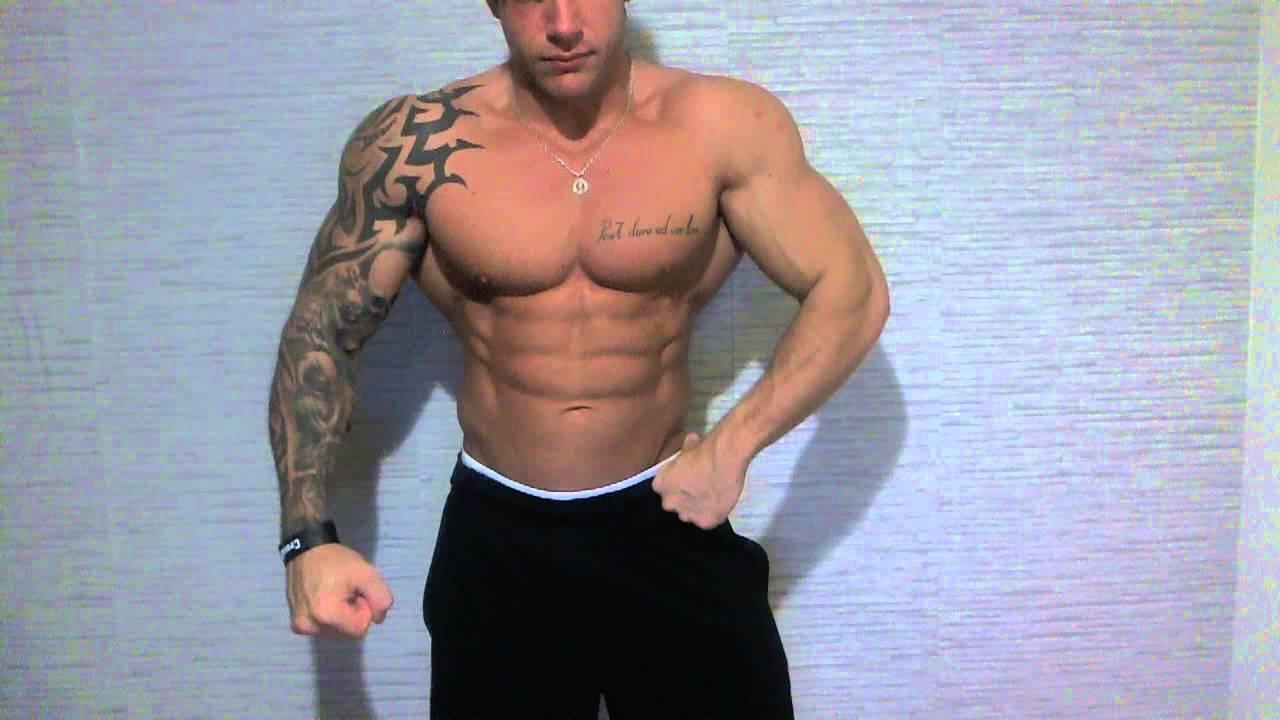 bodybuilder webcams
