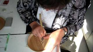 Kamakura Bori Wood Carving Lesson