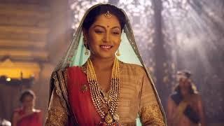 Сита и Рама 21 серия индийский сериал