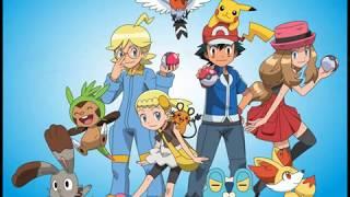 Nhạc Pokemon XY || Tình Bạn Vĩnh Cửu - Cindy V