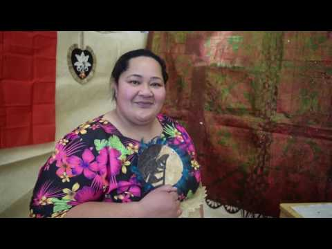 Home Graduates E.C.E Limited - Tongan Language Week 2016 Video Tutorial