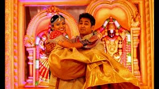 Kummi Adi - Sillunu Oru Kadhal [Studio Vaibhava - INDIAN WEDDING] - Dinesh Weds Vivetha -21.08.15