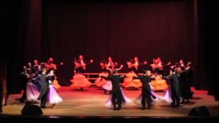 Севастопольский вальс(Севастопольский Академический театра танца на сцене Творческого центра