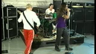 Red Hot Chili Peppers - One Big Mob [Live, Starlicks Master Sessions - USA, 1996]