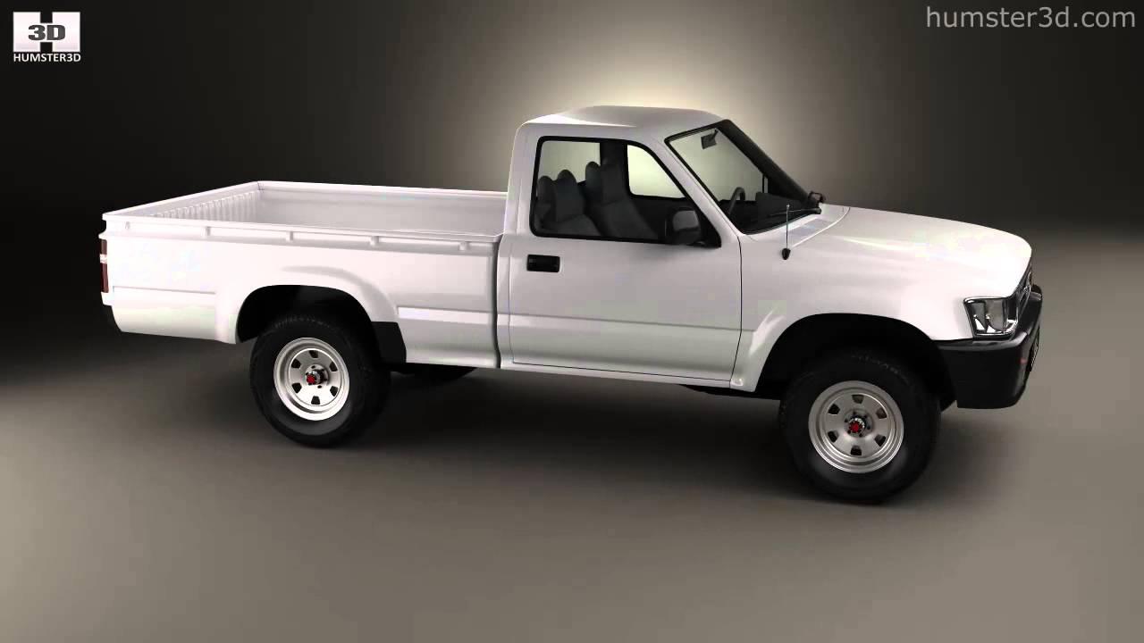 Kekurangan Toyota Hilux 1988 Harga