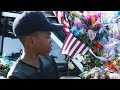 12 Year-old remembers officer Irvine as his best friend