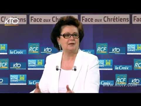07 02 13 kto tv christine boutin l 39 alliance civile pour. Black Bedroom Furniture Sets. Home Design Ideas
