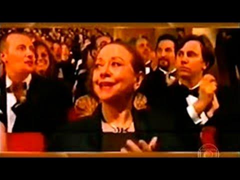 Fernanda Montenegro concorrendo ao Oscar  21031999