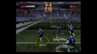 Blitz: The League Review ( PS2 PSP Xbox Xbox 360 )