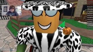 Roblox MM2 (part 3) with Redwan323