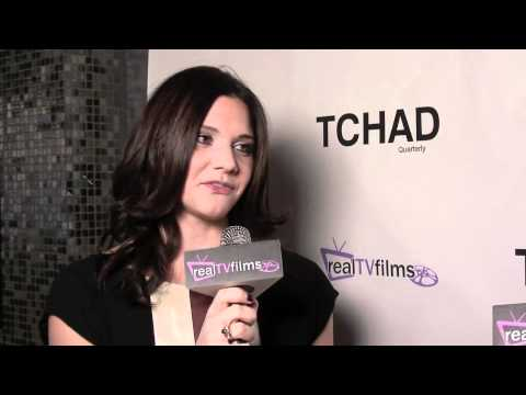 Amy Matysio, Playback's 2010 Ten to Watch, RealTVf...