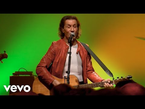 Albert Hammond - Make Me An Island (Songbook Tour, Live in Berlin 2015)