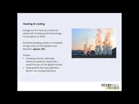 REN21 Renewables 2015 Global Status Report: Transport