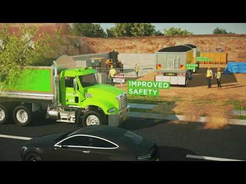 Safety, Productivity & Environment Construction Transport Scheme (SPECTS)