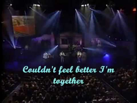Alabama ~ Dixieland Delight  with Lyrics
