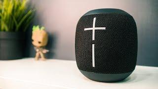 UE Wonderboom: Best Bluetooth Speaker under 100$!