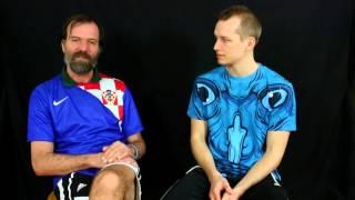 HighExistence interviewed Wim 'The Iceman' Hof. Become superhuman i...