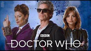 Doctor Who Series 9: Recap Trailer