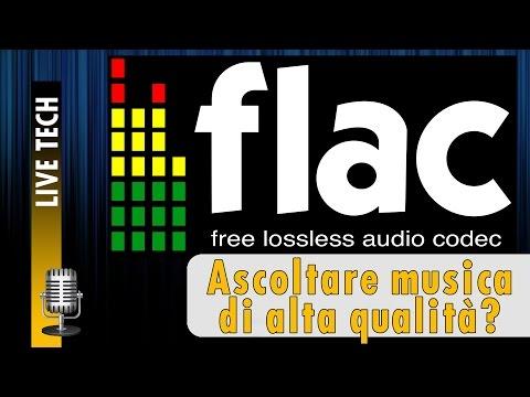 MUSICA IN STREAMING DI ALTA QUALITA', NON FATEVI FREGARE!