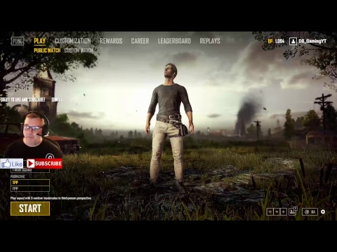 Test Server, 9 days until CHRISTmas!!!! DB Gaming PUBG!!!!!!!! PlayerUnknown's Battlegrounds