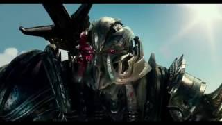 Transformers 5: O Último Cavaleiro - Trailer #3 HD Legendado