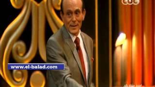 بالفيديو.. محمد صبحي: خلافات المصريين مثل «طبق الكشري».. وكل الحروب سببها التعصب