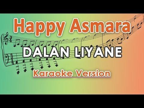 happy-asmara---dalan-liyane-(karaoke-lirik-tanpa-vokal)-by-regis