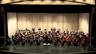 Berlioz:  Symphonie Fantastique - IV.  March to the Scaffold