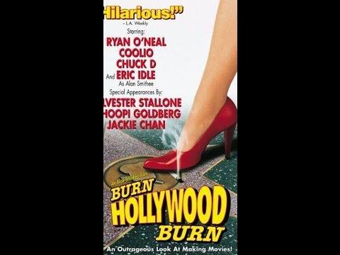 Rant - An Alan Smithee Film: Burn Hollywood Burn (1998) Movie Review