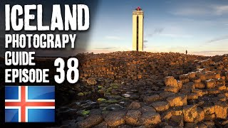WHY is this Landscape Photography location not famous? | KÁLFSHAMARSVÍK | 4K