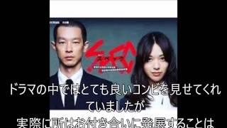 女優の戸田恵梨香さんと、俳優の加瀬亮さんの交際が破局を迎えたとの報...