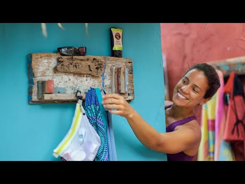 Life on the Road • How We Shower in Coffee Shops | Road To Wanderlust: Episode 2 | YogaSlackers