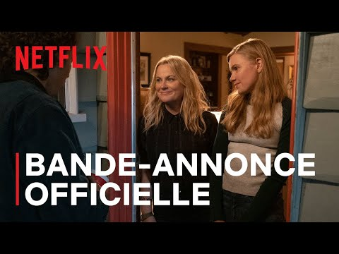 Moxie | Bande-annonce officielle VF | Netflix France