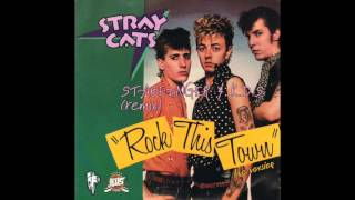Stray Cats - Rock This town (K D S & Stabfinger remix) FREE DOWNLOAD