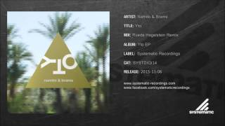 Namito & Brams - Yto (Ruede Hagelstein Remix) [SYSTDIGI13]