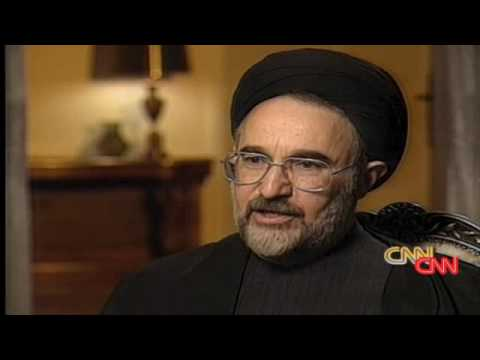 1998 Khatami interview part 2