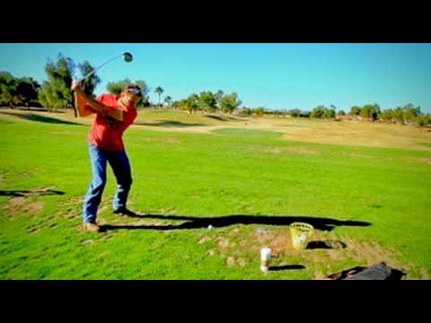 GHF Golf Training Videos
