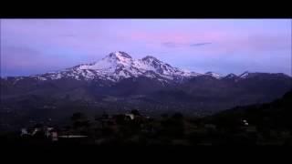 Kayseri Türküleri - Everek Dağı