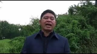 Saifuddin Ibrahim Klarifikasi, Istrinya Sudah Dibaptis Tapi Keluarga Menguburnya Dengan Cara Islam