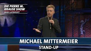 """Michael Mittermeier: """"Sankt Martin oder Darth Vader. Wer ist cooler?"""""""