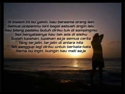 Download SOULJAH_Kuingin Kau Mati Saja Mp4 baru