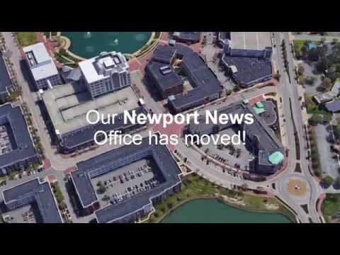 Announcing our Newport News Office Relocation