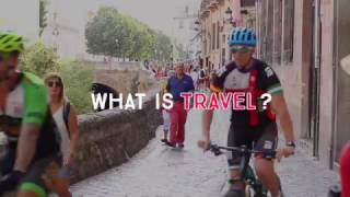What is Travel?