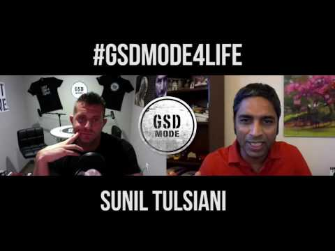 New Real Estate Investor Flips 77 Homes In His 1st Year! GSD Interview with Sunil Tulsiani