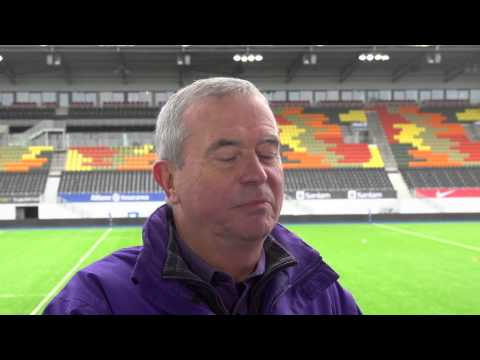SIS Pitches 3G Pitch at Allianz Park