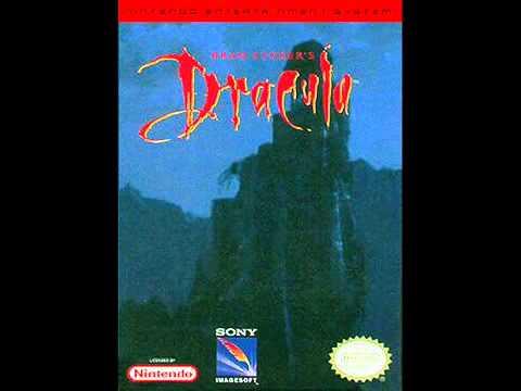 Bram Stoker's Dracula (NES) Music / Soundtrack