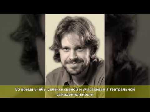 Перегудов, Сергей Викторович - Биография